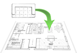 Einrichtungsplaner Online Kostenlos Professionelle Entwürfe